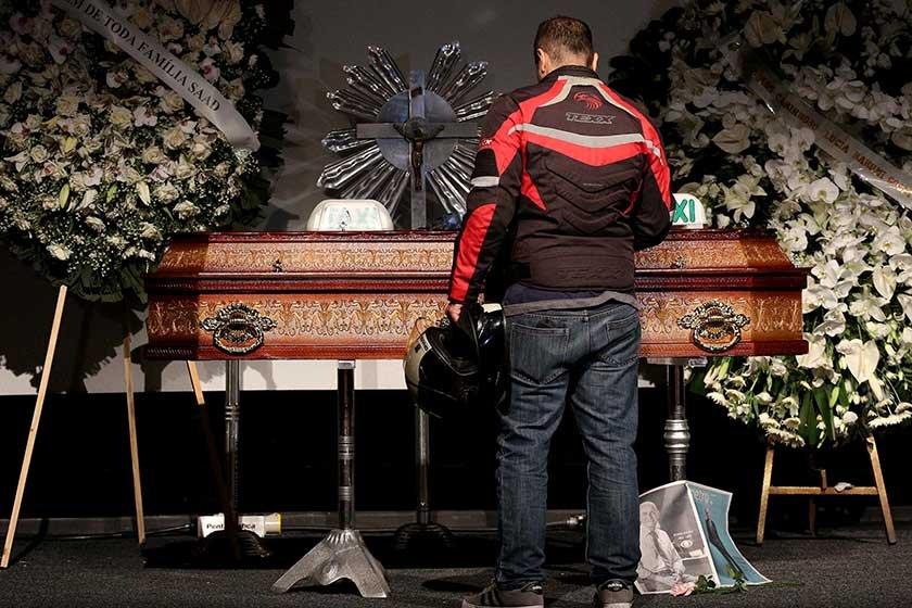 """MORTE JORNALISTA RICARDO BOECHAT/VEL""""RIO"""