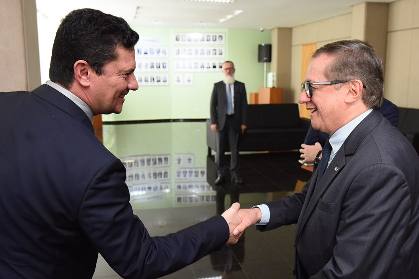 Luís Fortes/ MEC