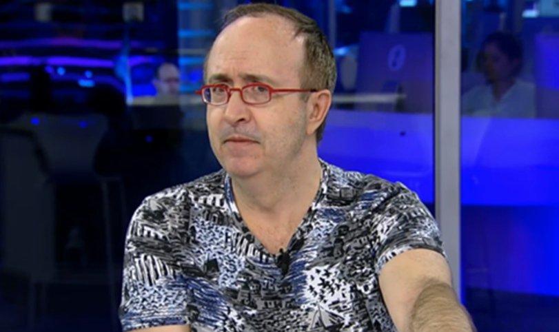REINALDO AZEVEDO REPRODUÇÃO REDE TV