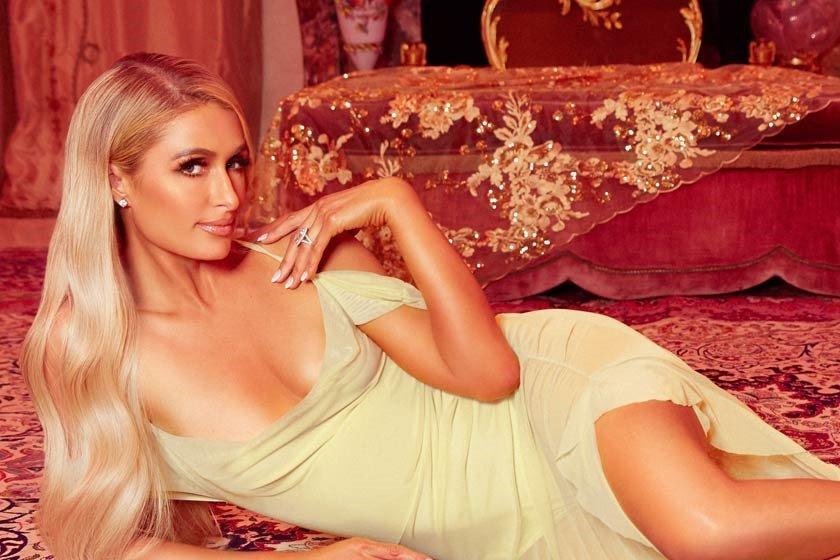 c02f0895e Aniversariante do dia, Paris Hilton lançou tendências nos anos 2000