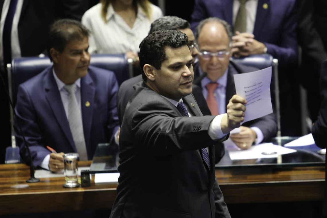 Rodrigues Pozzebom/ Agência Brasil