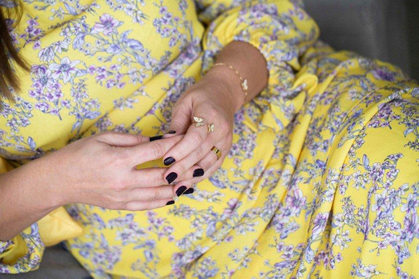 Perfil blogueira Rebeca Noag