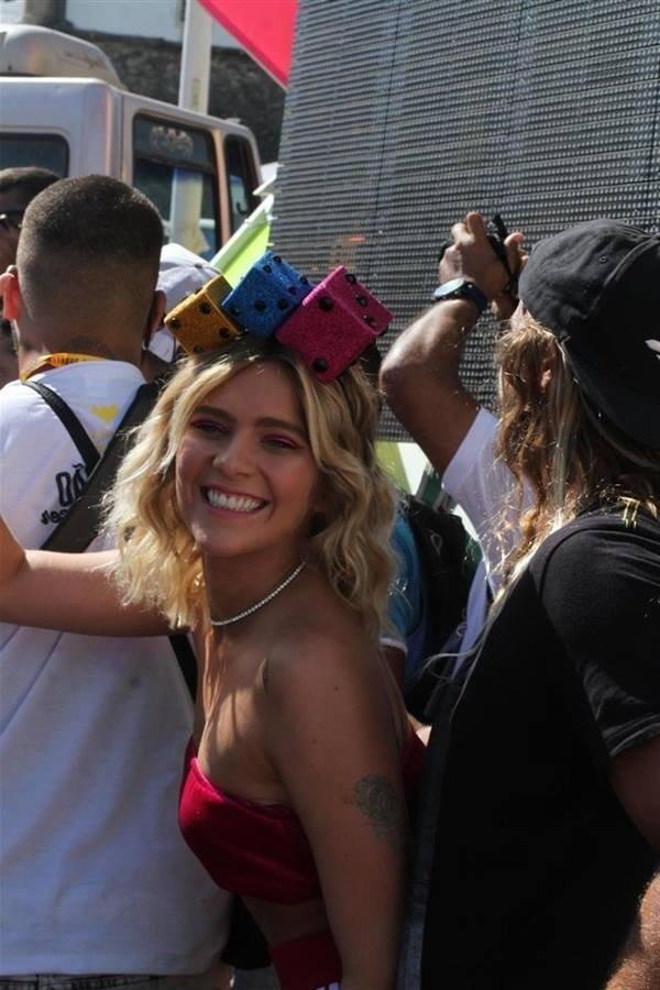 ebb6b13d2 Carnaval 2019 em Salvador  veja os destaques da folia até o momento