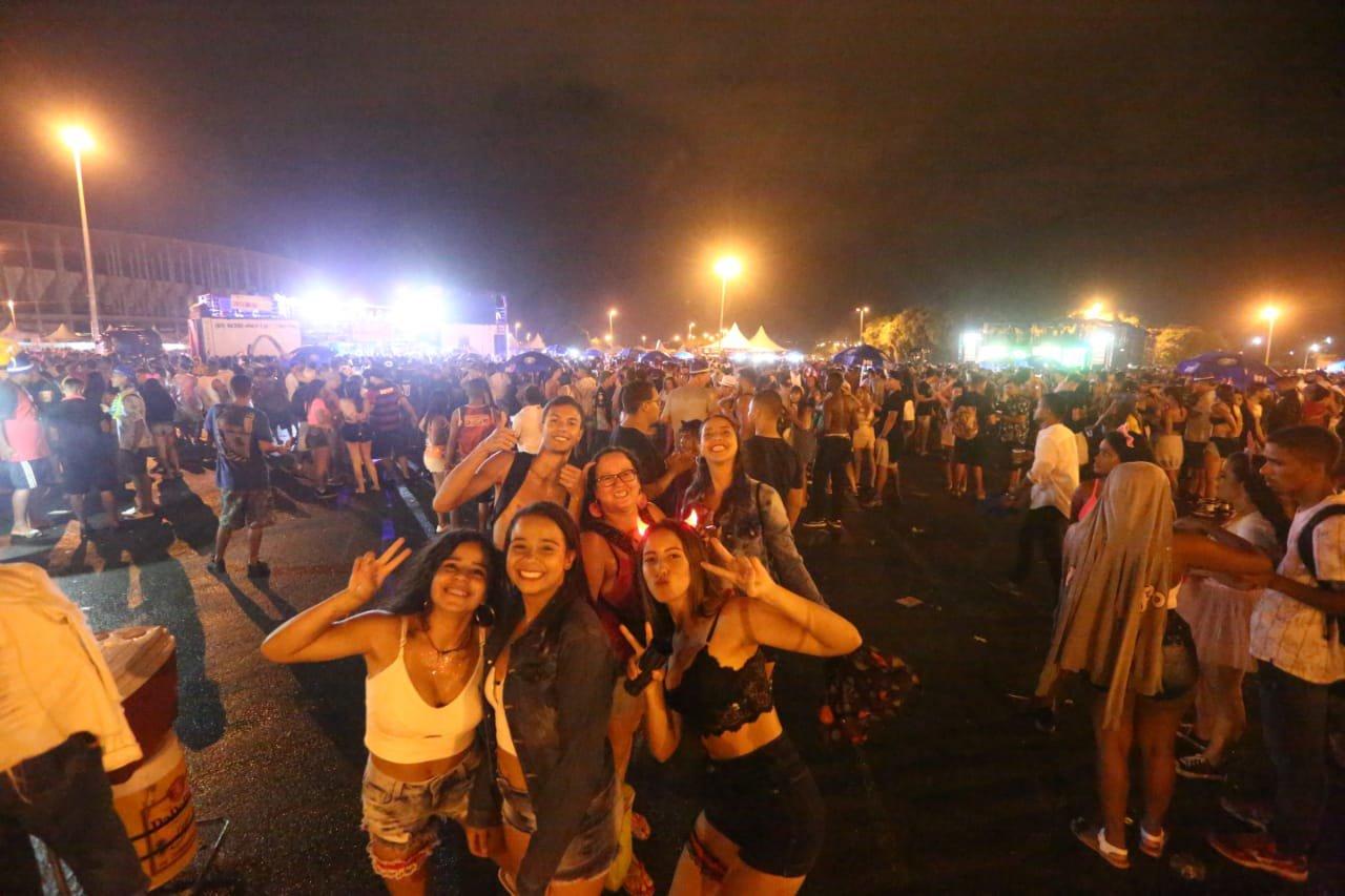 carnaval 2019: bloco raparigueiros