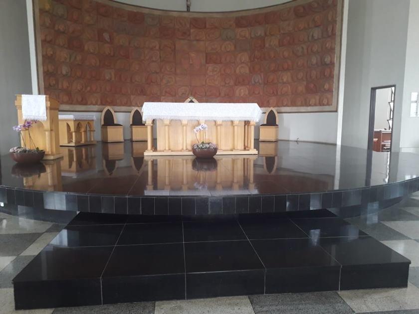 tragédia em igreja em Goiãnia2