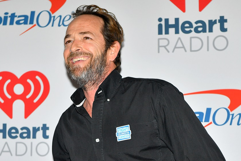 Sam Wasson/Getty Images for iHeartMedia