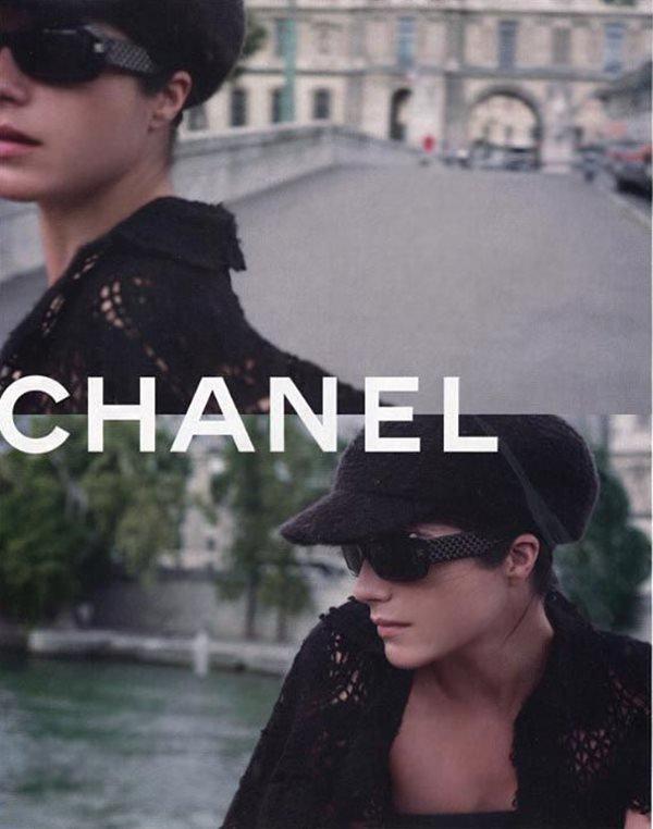 Karl Lagerfeld/Chanel