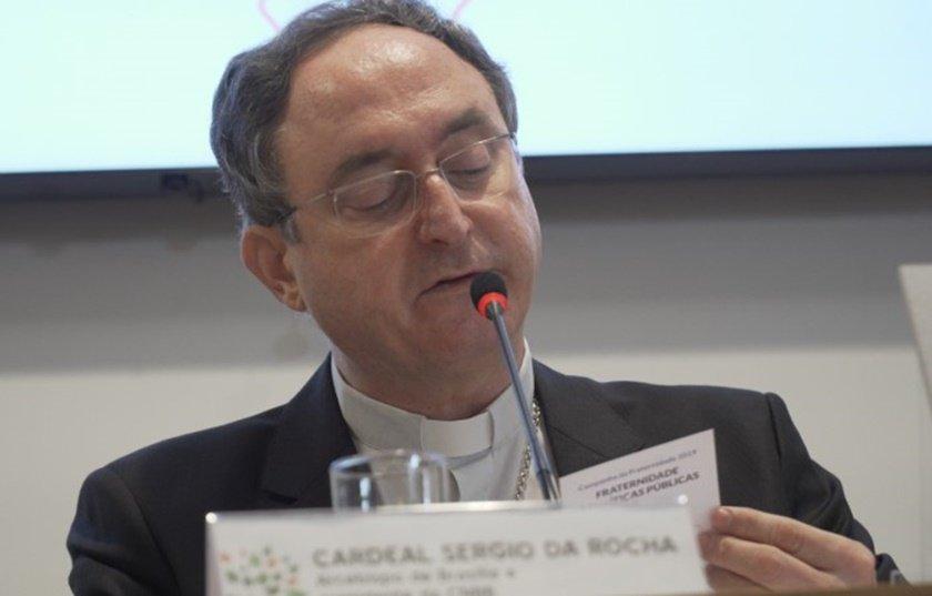 Divulgação/CNBB