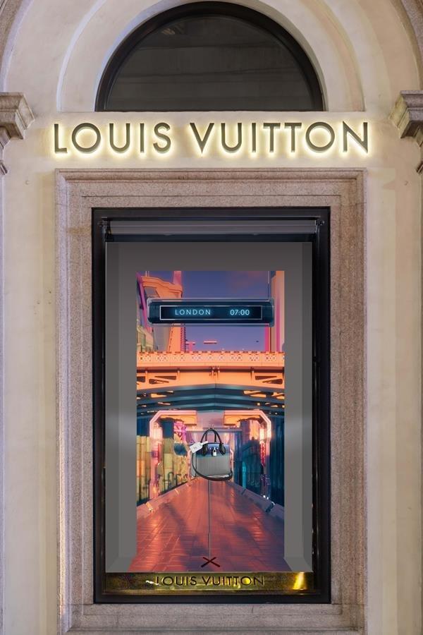Divulgação/Louis Vuitton