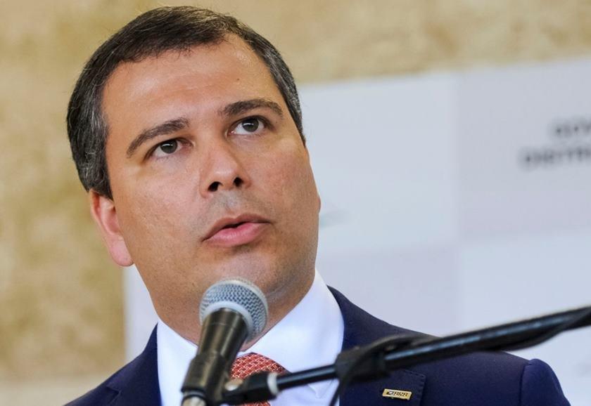 Paulo H. Carvalho/Agência Brasília