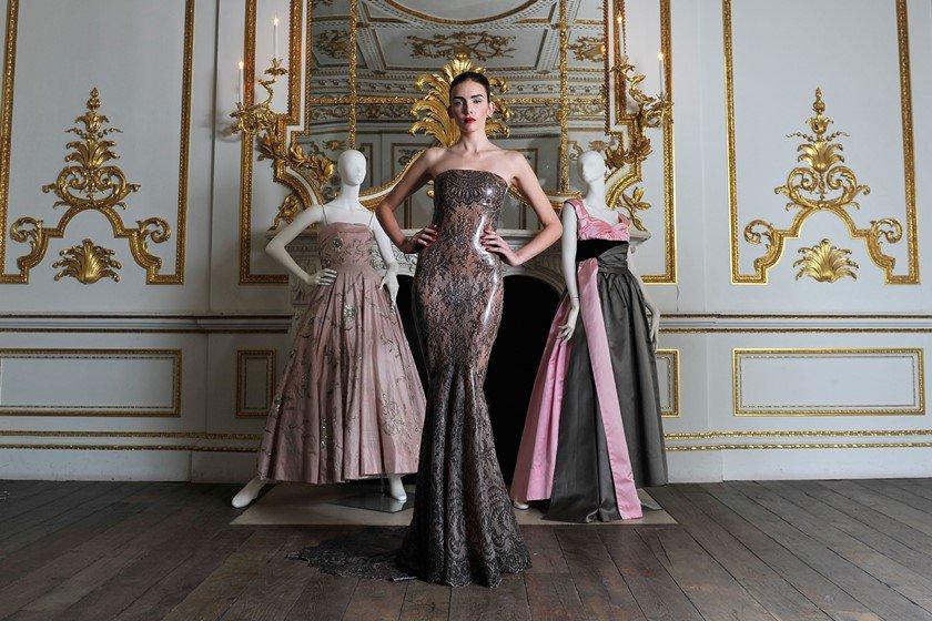 Atsuko Kudo, a designer que quer vestir a rainha com látex