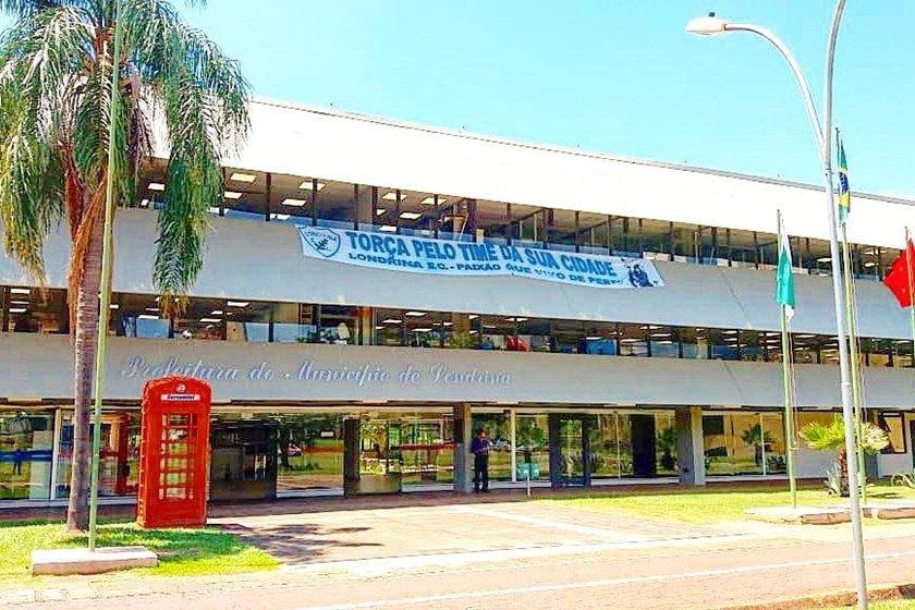 Prefeitura de Londrina/Divulgação
