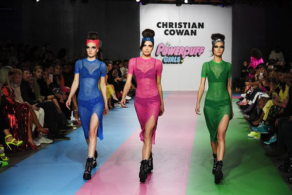 Christian Cowan Apresenta Colecao Inspirada Nas Meninas Superpoderosas