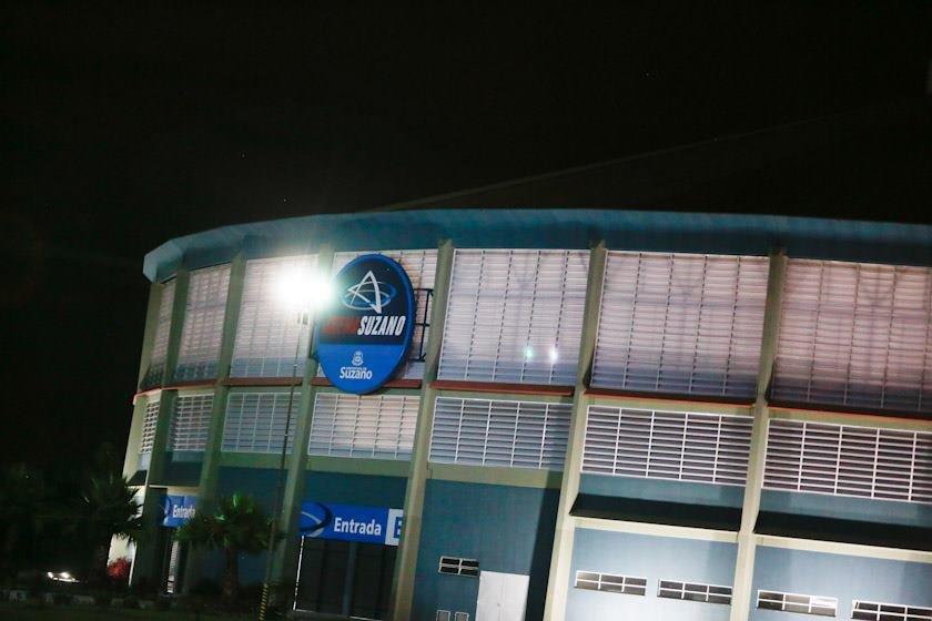 Velerio das vitimas do ataque em escola de Suzano
