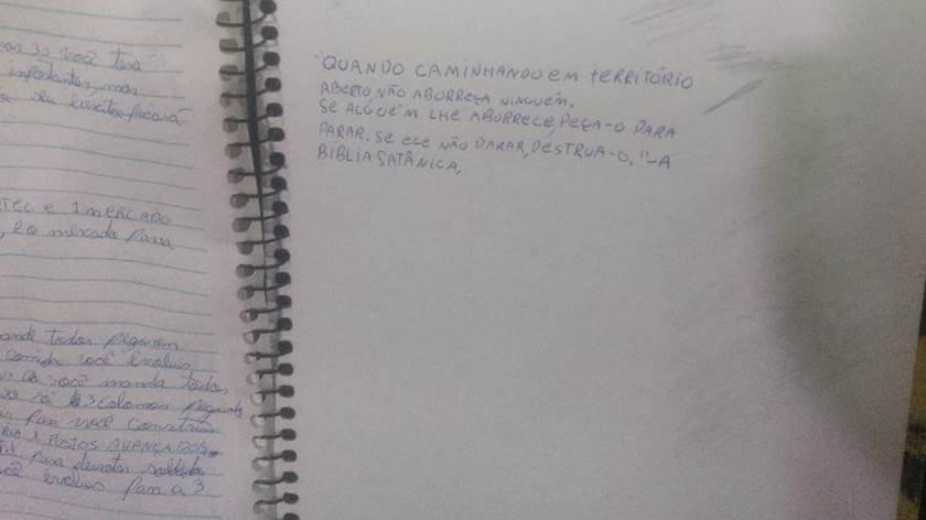 Talita Marchao/UOL