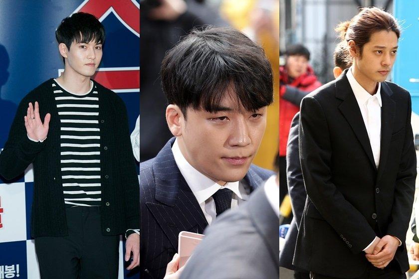 Han Myung-Gu/WireImage/Chung Sung-Jun/Getty Images