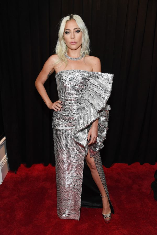 Kevin Mazur/Getty Images for The Recording Academy