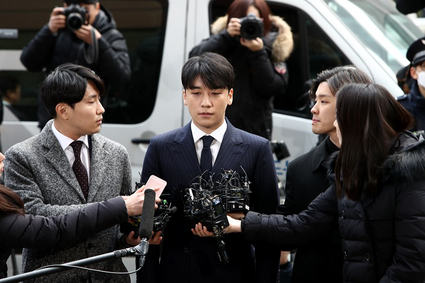 Chung Sung-Jun/Getty Images
