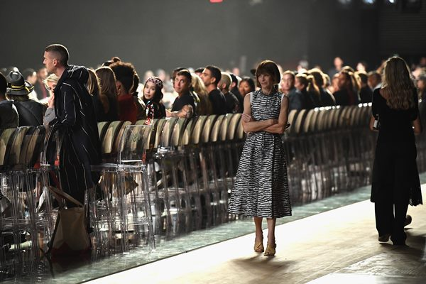 Dimitrios Kambouris/Getty Images for Marc Jacobs