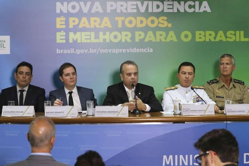 Rodrigues Pozzebom/Agência Brasil