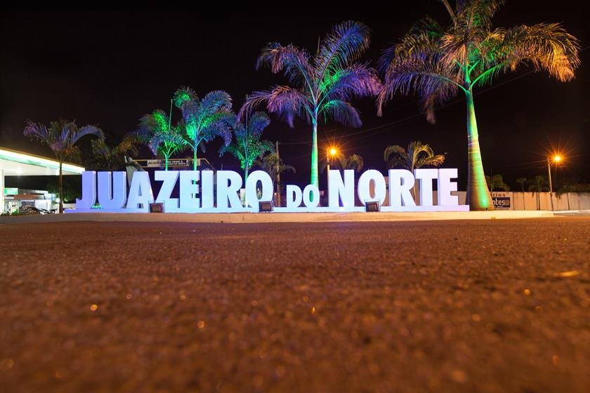 Samuel Macedo/Prefeitura de Juazeiro do Norte/Reprodução