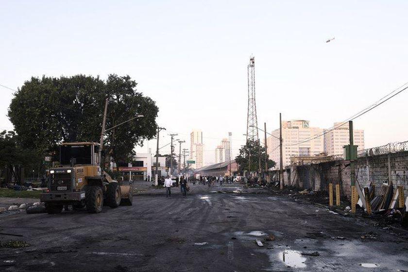 Divulgação / Prefeitura de São Paulo