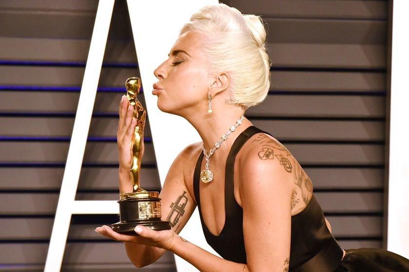 b321e4e36 Veja oito grandes momentos de Lady Gaga