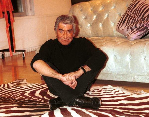 Arnaldo Magnani/Liaison