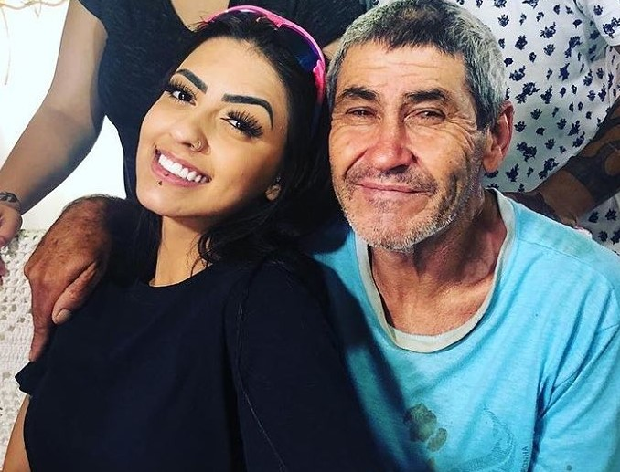MC Mirella e Vanderlei