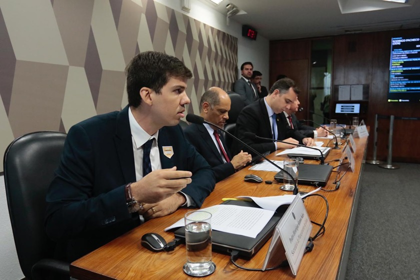 Sidney Lins / Governo de Goiás