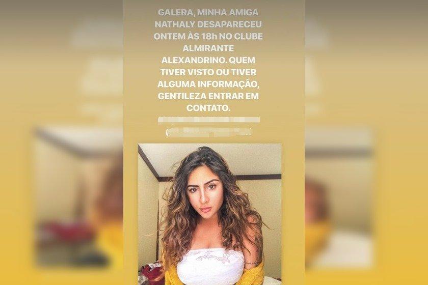 Resultado de imagem para Natália Ribeiro dos Santos Costa