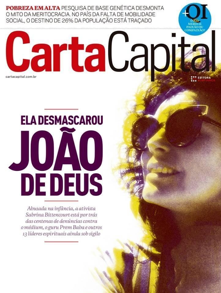 Carta Capital/Reprodução