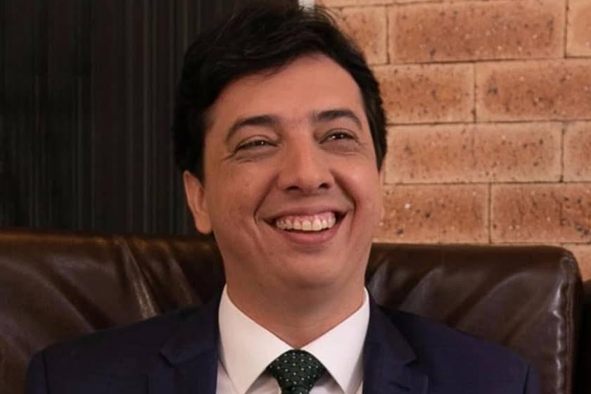Jacques Veloso de Melo