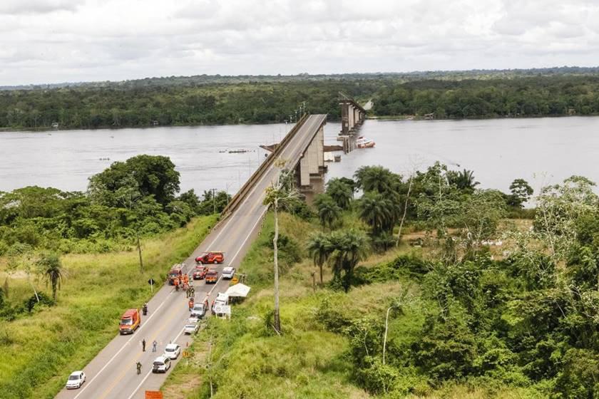 Fernando Araújo/Agência Pará