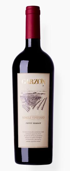 Garzón Single Vineyard Petit Verdot 2016