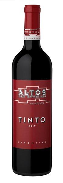 World-Wine-Altos-Las-Hormigas-TINTO 2017