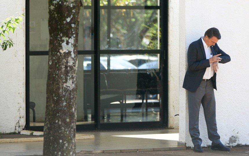 a79c17c1a Governo Bolsonaro conclui menos da metade das metas dos 100 dias