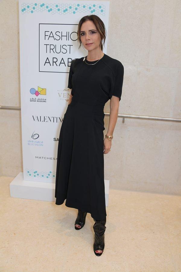 David M. Benett/Dave Benett/Getty Images for Fashion Trust Arabia