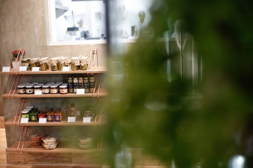 Cozinha afetiva - Emporio Delas