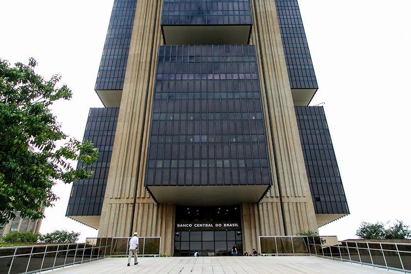 Agência bancária