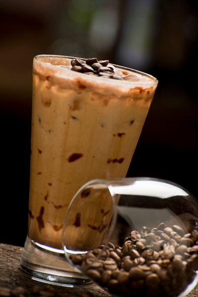 Caipi Cafe - Mandaka
