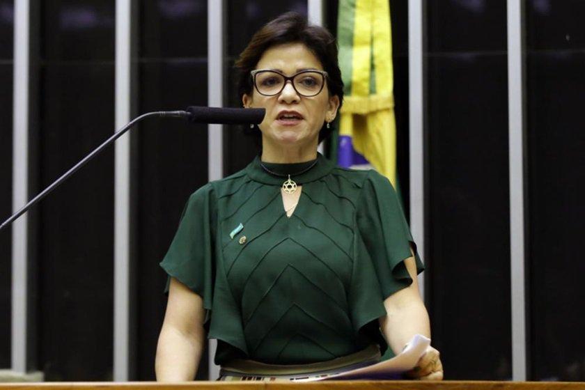 Najara Araújo / Câmara dos Deputados
