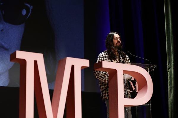 Vittorio Zunino Celotto/Getty Images for The Metropolitan Museum of Art
