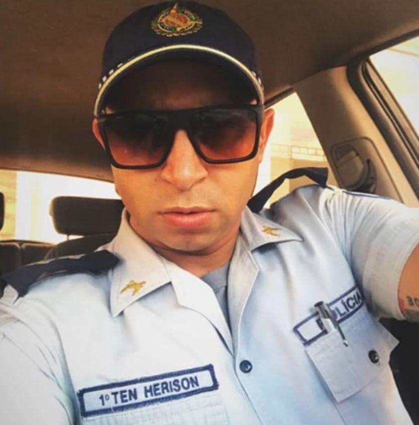 Tenente Herison