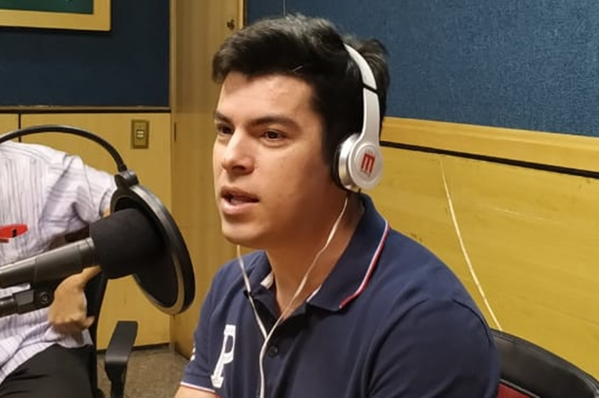Rafael Rodrigo/ Metrópoles