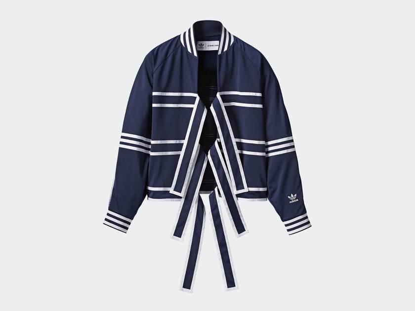 710280c07a1 Coleção da Adidas Originals com a designer Ji Won Choi chega ao Brasil