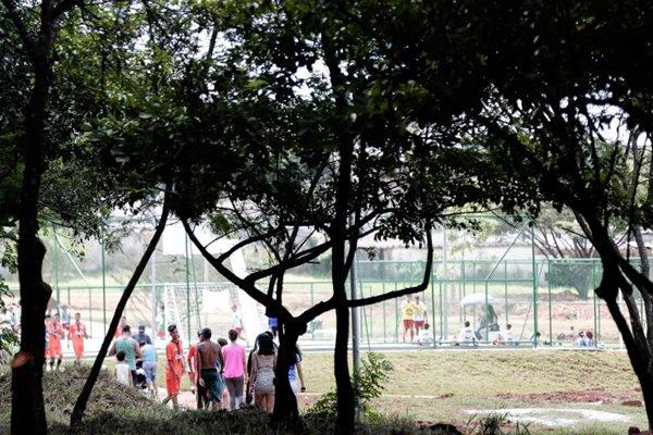 GDF reinaugura parque do Cortado 004