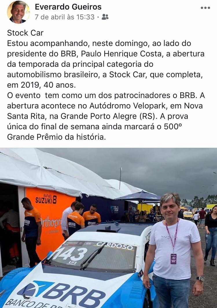 Everardo Gueiros