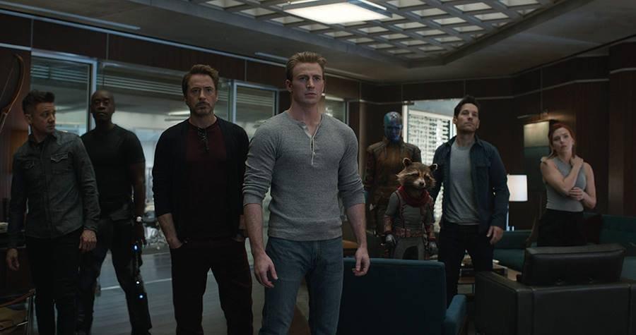 Marvel Studios/Walt Disney/Divulgação
