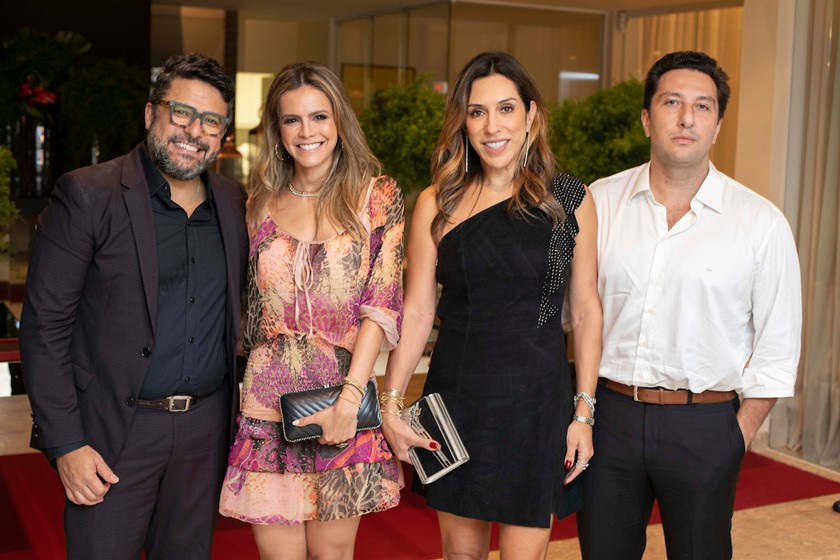 Lançamento Santos de Cartier